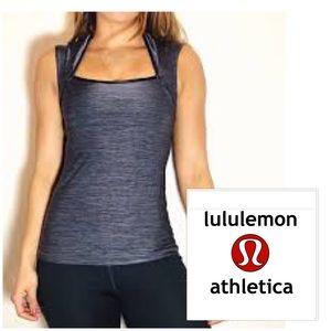 Lululemon luxtreme cap sleeve tank